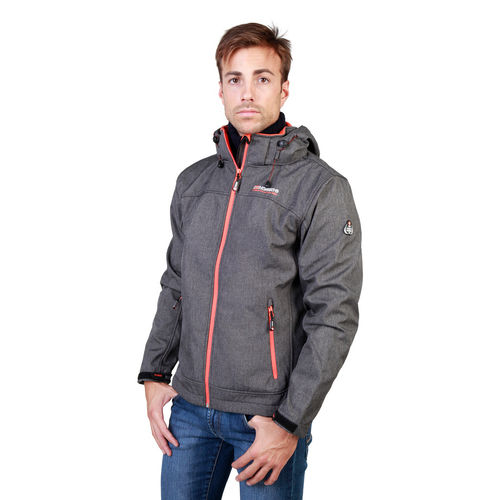 Geographical Norway Twixer -Kuoritakki
