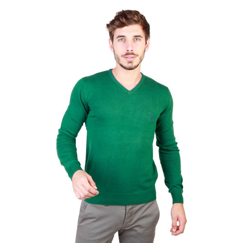 U.S. POLO ASSN. - Neule - Green