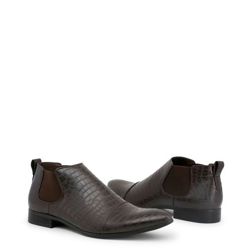 Duca di Morrone - JONES  Brown